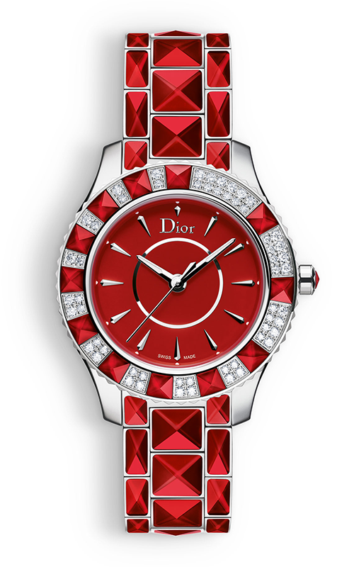 Dior Christal Watch CD143114M001 product image