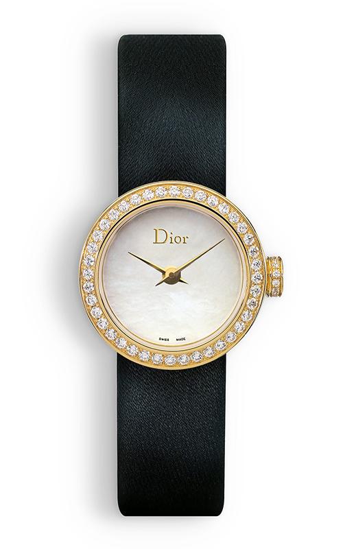 Dior La D De Dior Watch CD040150A001 product image