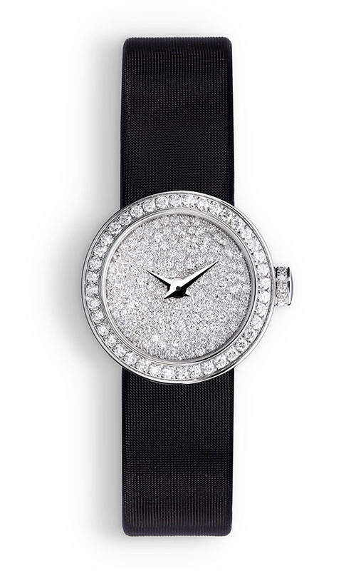 Dior La D De Dior Watch CD040160A001 product image