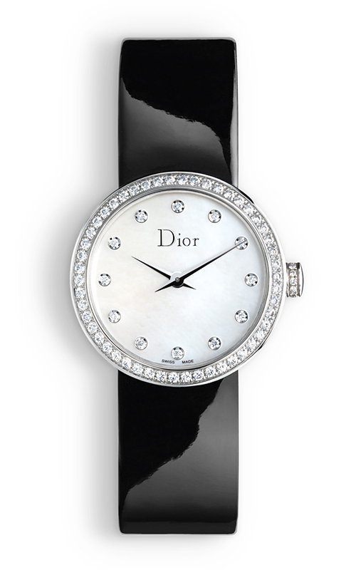 Dior La D De Dior Watch CD047111A001 product image
