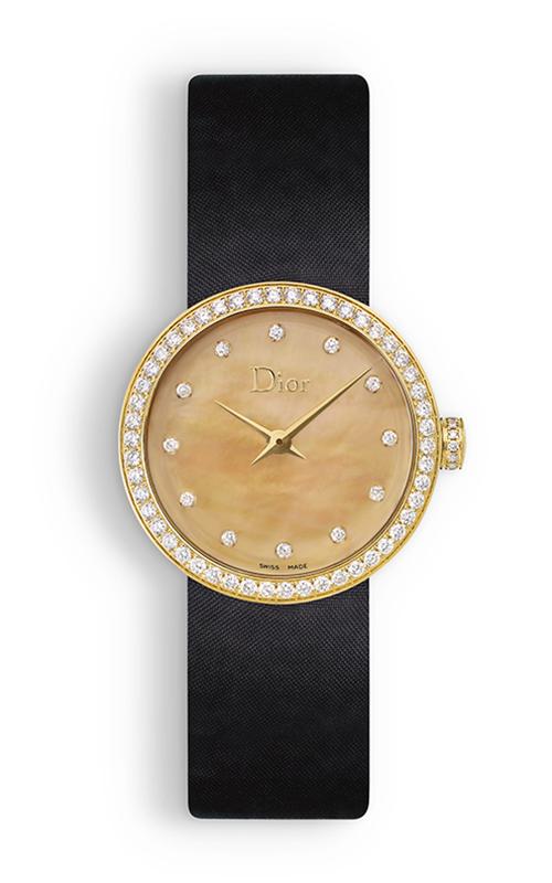 Dior La D De Dior Watch CD047150A001 product image