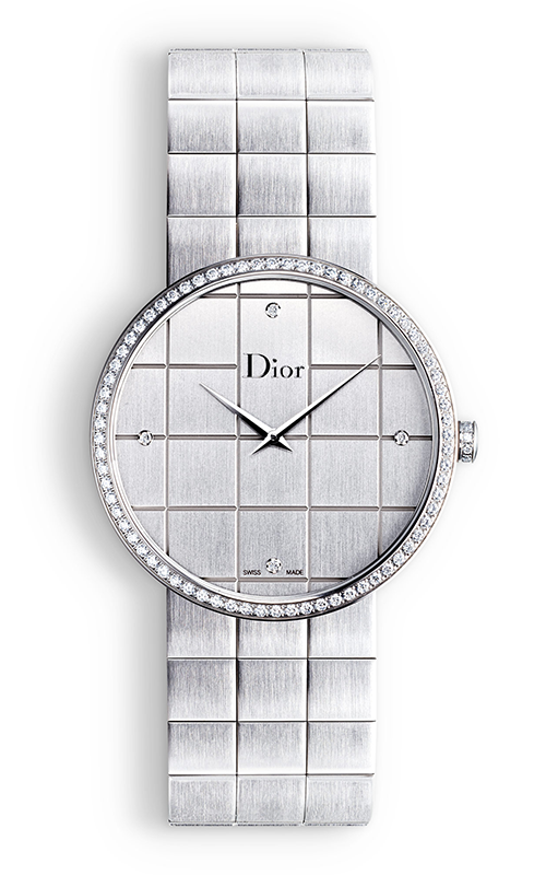 Dior La D De Dior Watch CD043113M001 product image
