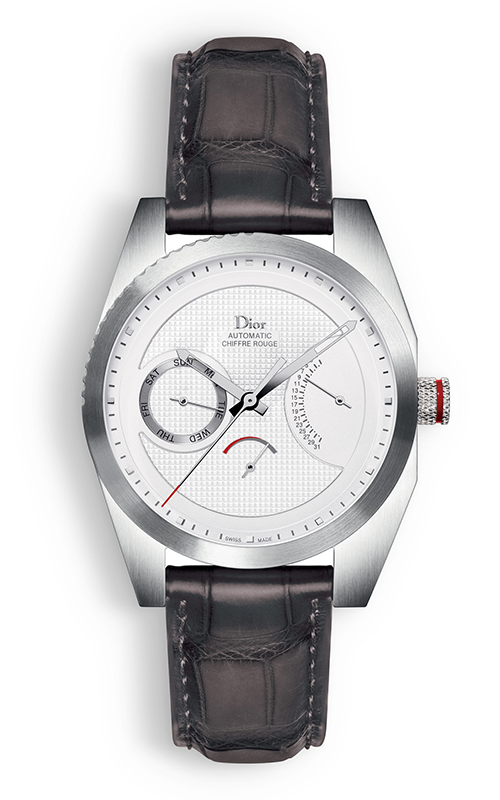 Dior Chiffre Rouge Watch CD084C10A001 product image