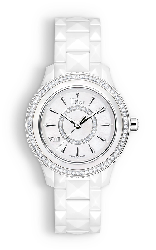 Dior Ceramic Watch CD1231E4C001 product image