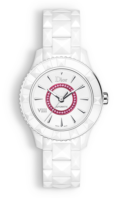 Dior Ceramic Watch CD1245EFC001 product image