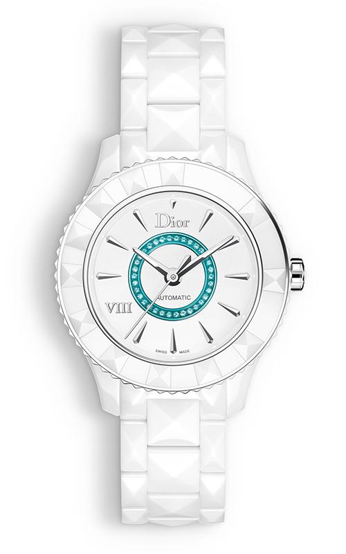 Dior Ceramic Watch CD1245EEC001 product image