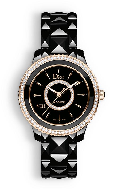 Dior Ceramic Watch CD1235H0C001 product image