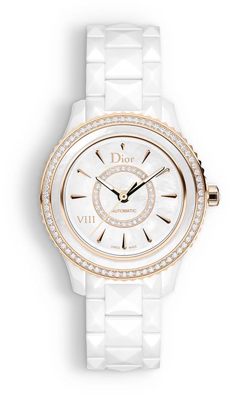 Dior Ceramic Watch CD1235H1C001 product image