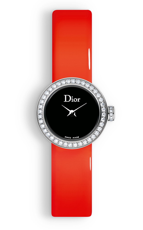 Dior La D De Dior Watch CD040110A010 product image