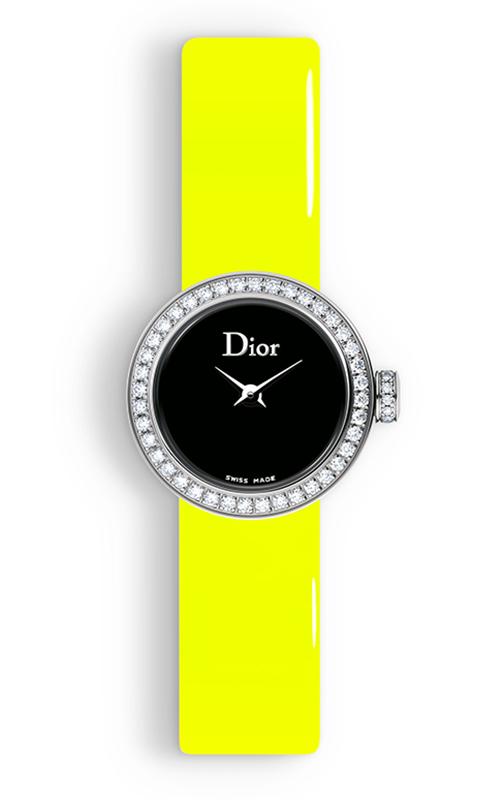 Dior La D De Dior Watch CD040110A008 product image