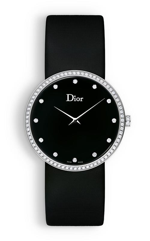 Dior La D De Dior Watch CD043114A002 product image