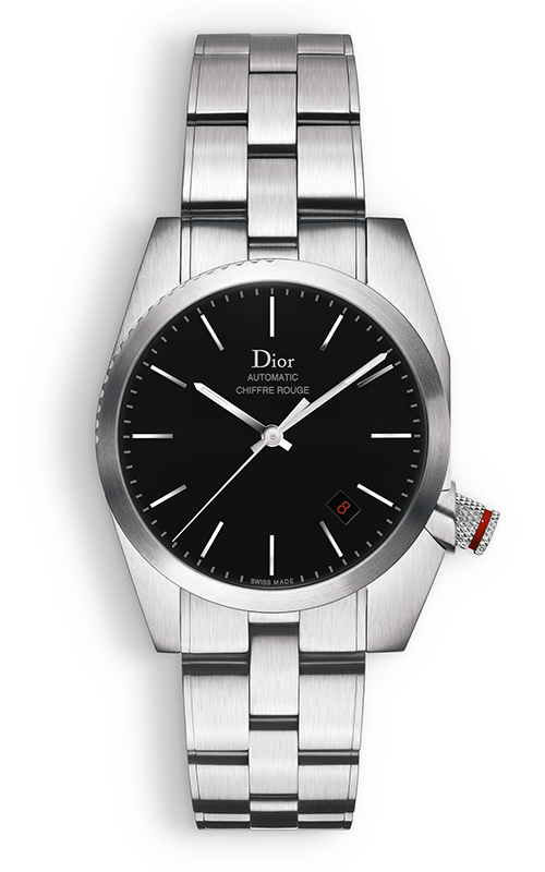 Dior Chiffre Rouge Watch CD084510M003 product image