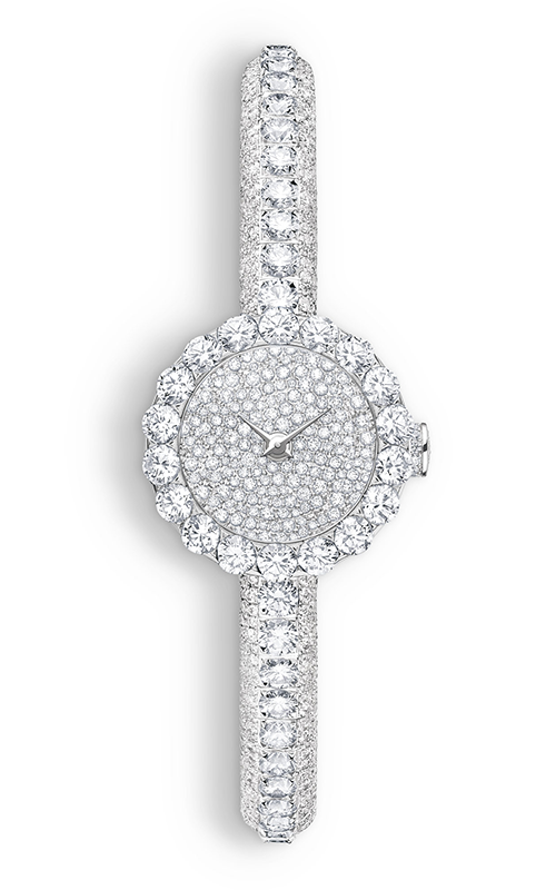Dior La D De Dior Precieuse Watch CD040164M001 product image