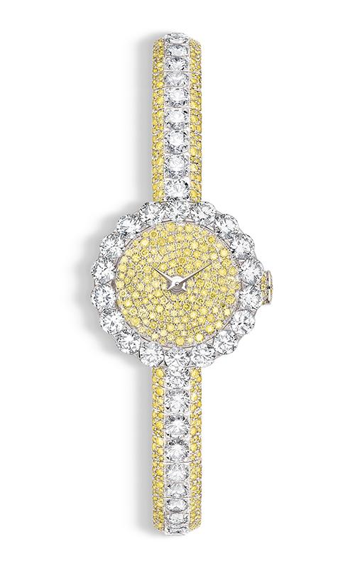 Dior La D De Dior Precieuse Watch CD040165M001 product image