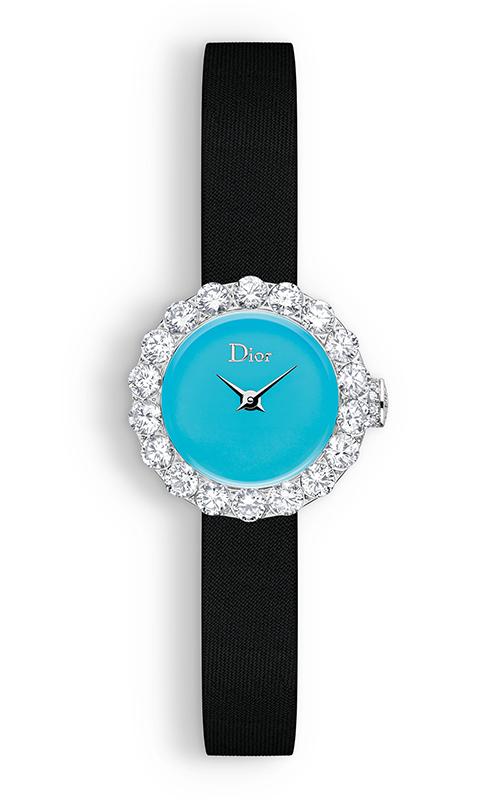 Dior La D De Dior Watch CD040164A002 product image