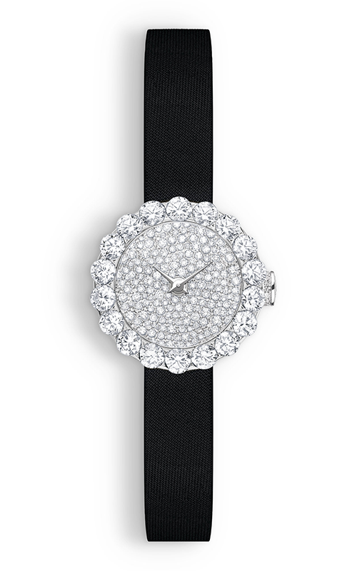 Dior La D De Dior Watch CD040164A004 product image