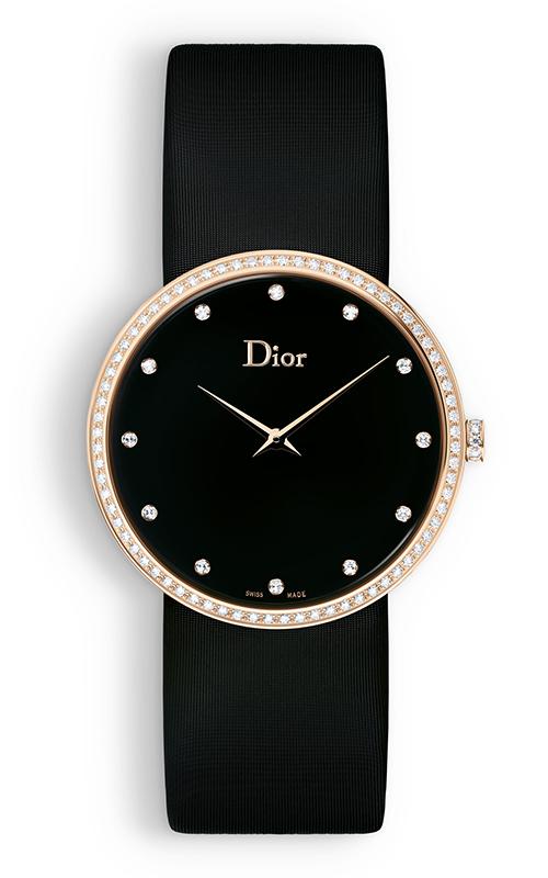 Dior La D De Dior Watch CD043171A002 product image