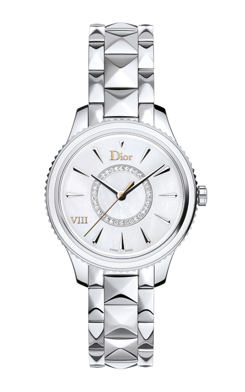 Dior VIII Montaigne Watch CD152110M004 product image