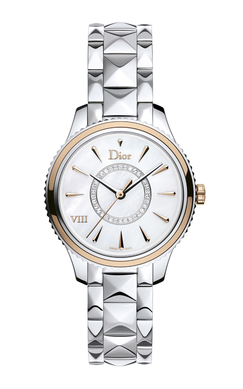Dior Montaigne Watch CD1521I0M001 product image