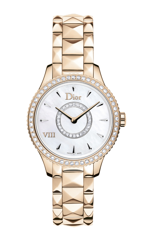 Dior Montaigne Watch CD151170M001 product image