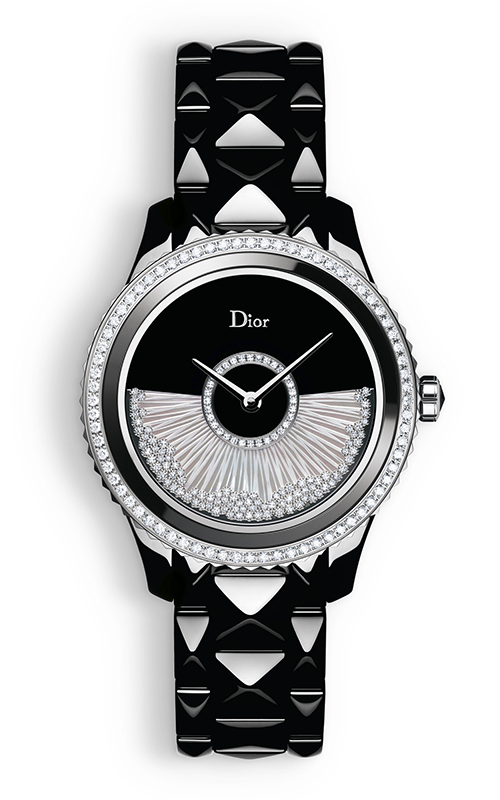 Dior GRAND BAL Watch CD124BE3C003 product image