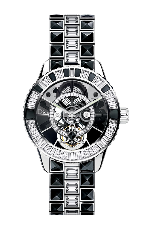 Dior Christal Watch CD115960M001 product image