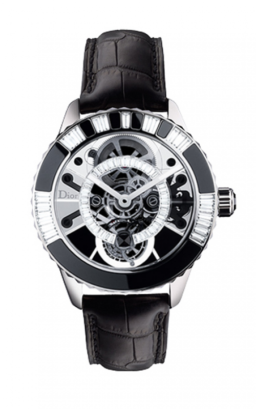 Dior Christal Watch CD115961A001 product image