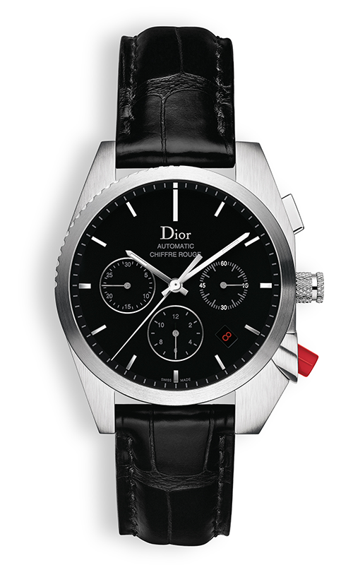 Dior Chiffre Rouge Watch CD084610A004 product image
