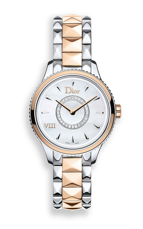 Dior Ceramic Watch CD1511I0M001 product image