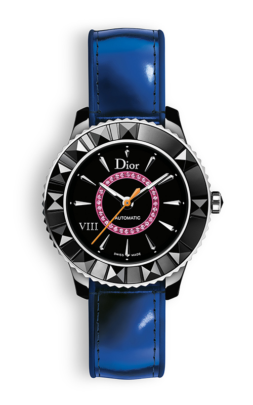 Dior Ceramic Watch CD1235E7A001 product image