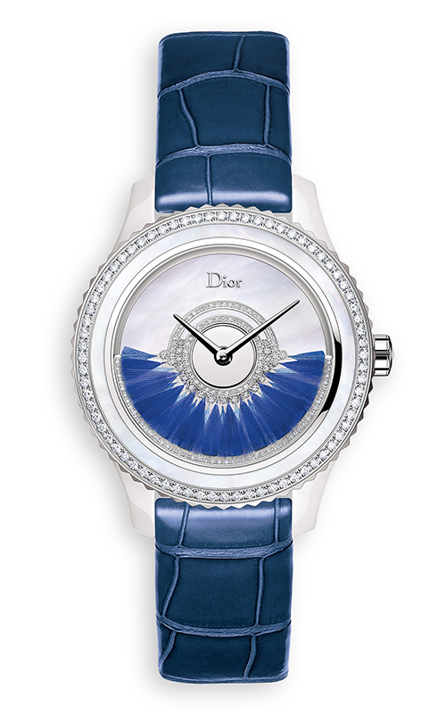 Dior Grand Bal Watch CD124BE4A001 product image