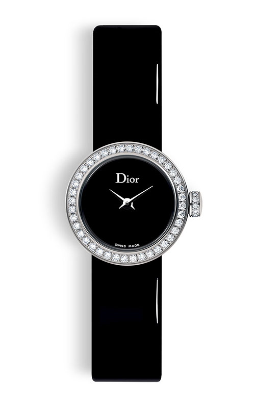 Dior La D De Dior Watch CD040110A012 product image
