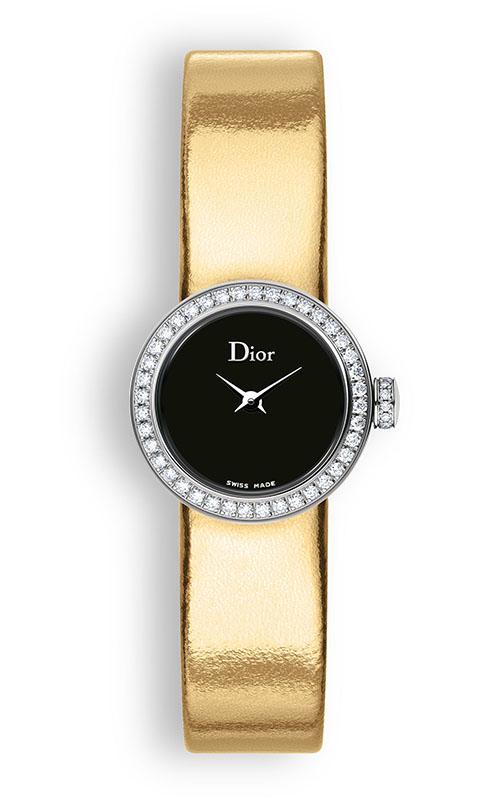 Dior La D De Dior Watch CD040110A013 product image