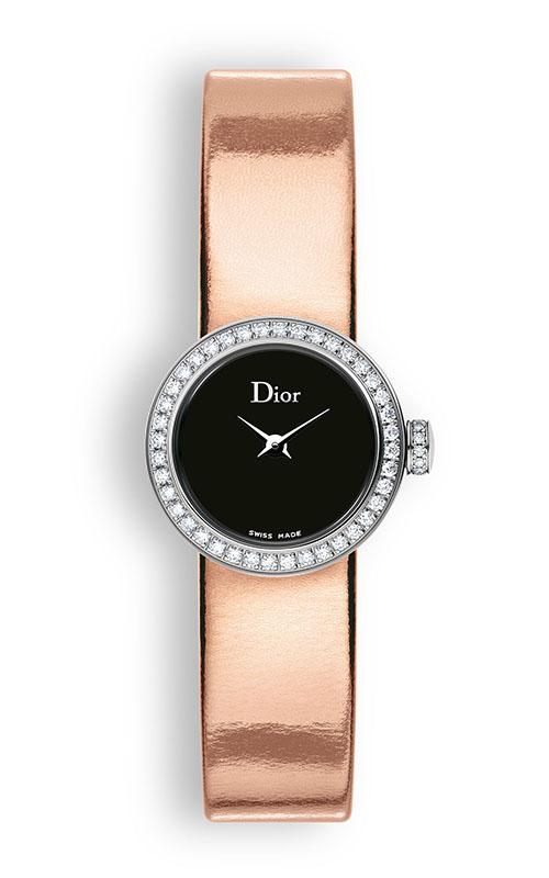 Dior La D De Dior Watch CD040110A015 product image