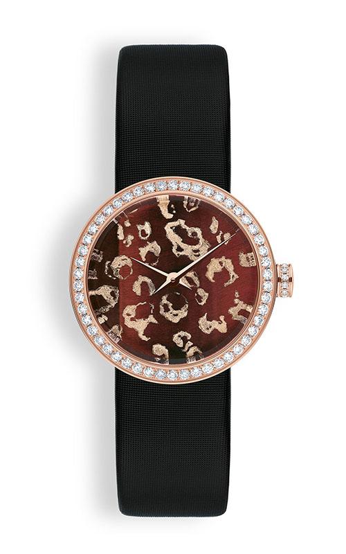 Dior La D De Dior Watch CD047171A001 product image