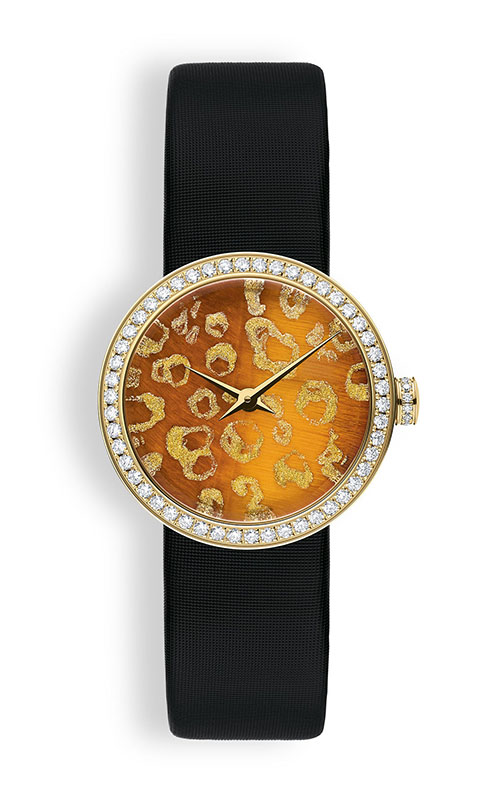 Dior La D De Dior Watch CD047151A001 product image
