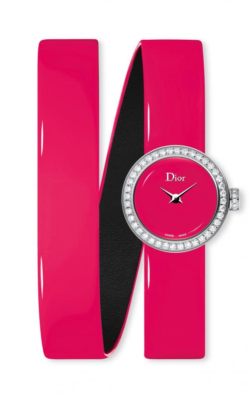 Dior La D De Dior Watch CD040110A021 product image