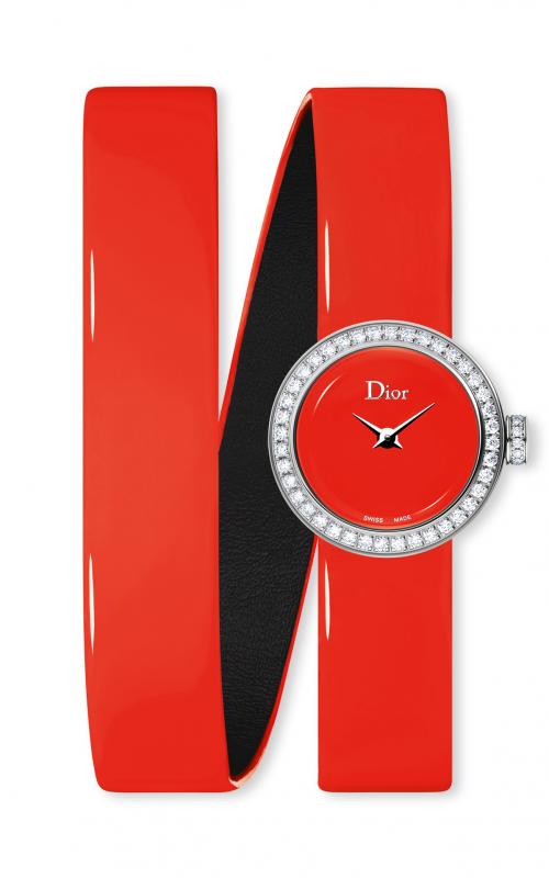 Dior La D De Dior Watch CD040110A022 product image