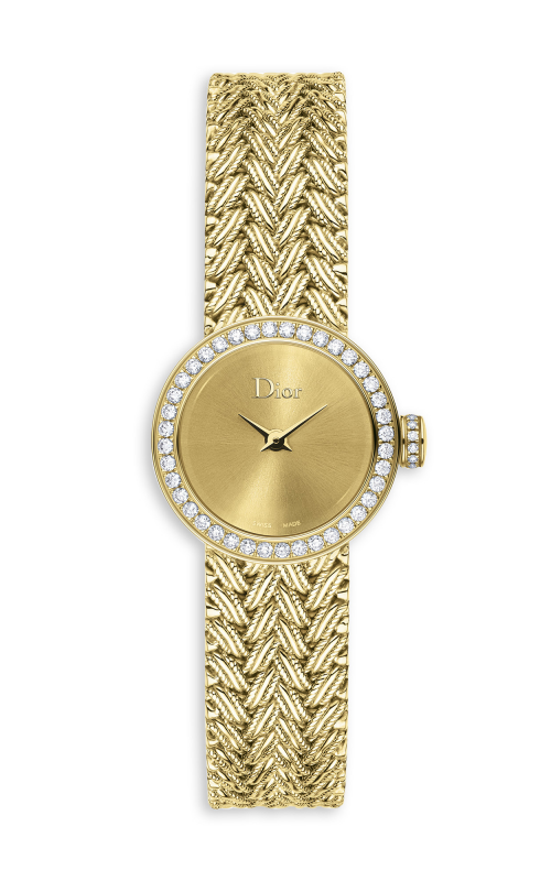 Dior La D De Dior Watch CD040150M002 product image