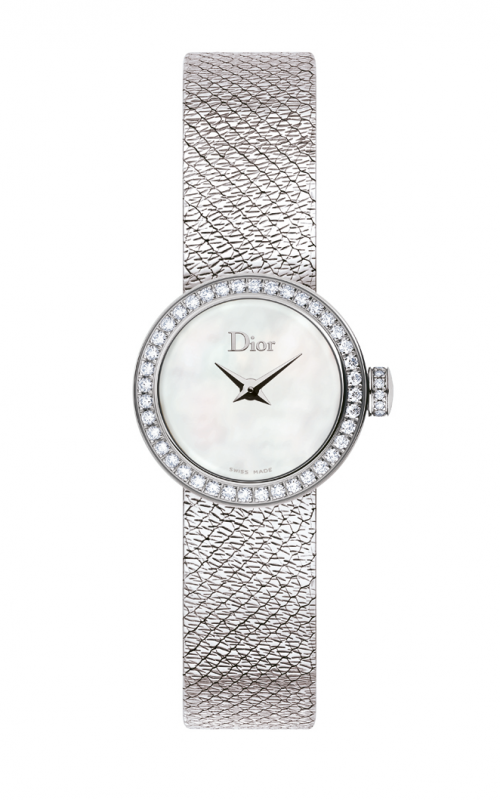 Dior La D De Dior Watch CD040110M001 product image