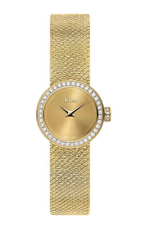 Dior La D De Dior Watch CD040150M001 product image