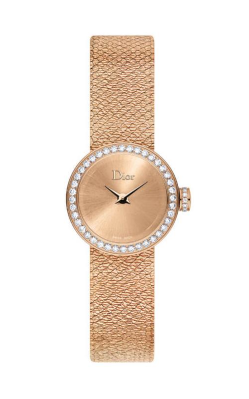 Dior La D De Dior Watch CD040170M001 product image