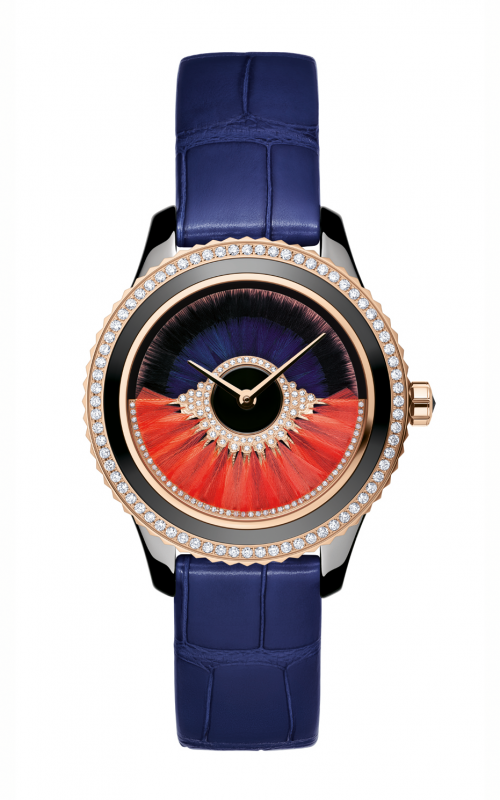 Dior Grand Bal Watch CD124BH4A006 product image