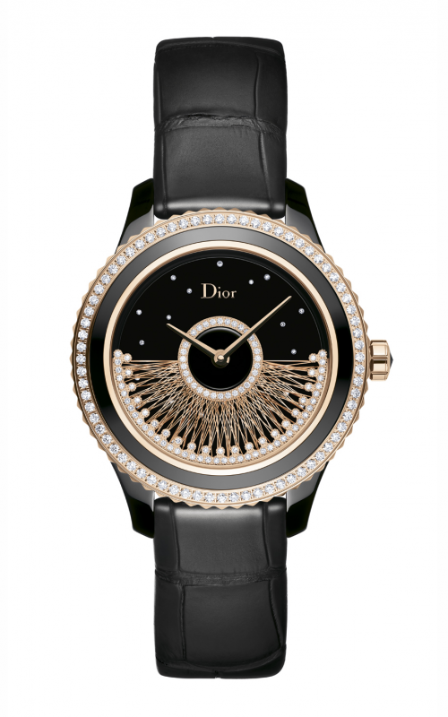 Dior Grand Bal Watch CD124BH6A001 product image