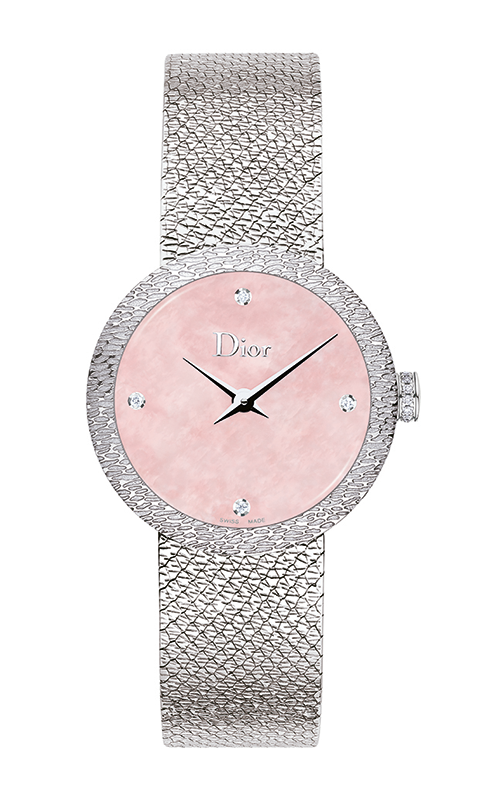 Dior La D De Dior Watch CD047112M002 product image