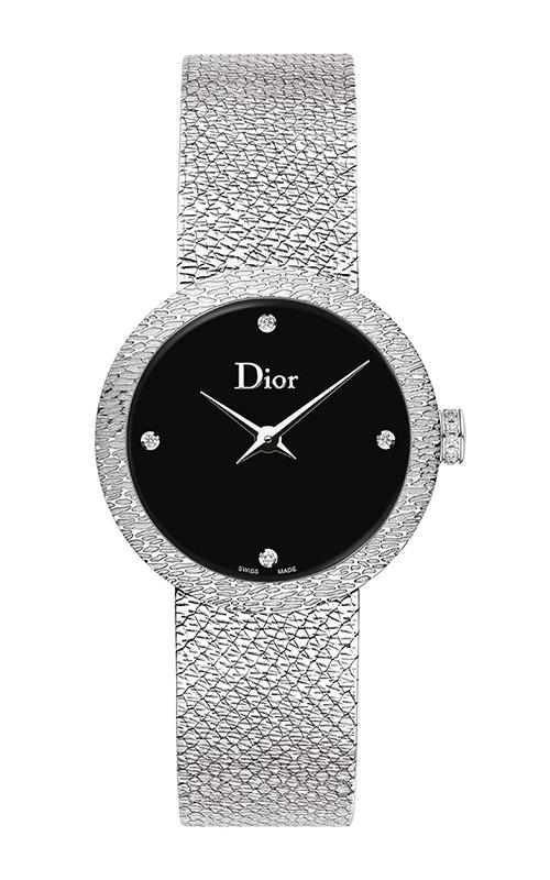 Dior La D De Dior Watch CD047112M003 product image