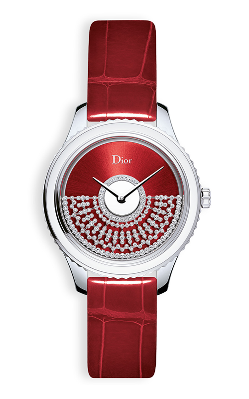 Dior Grand Bal Watch CD153B14A001 product image
