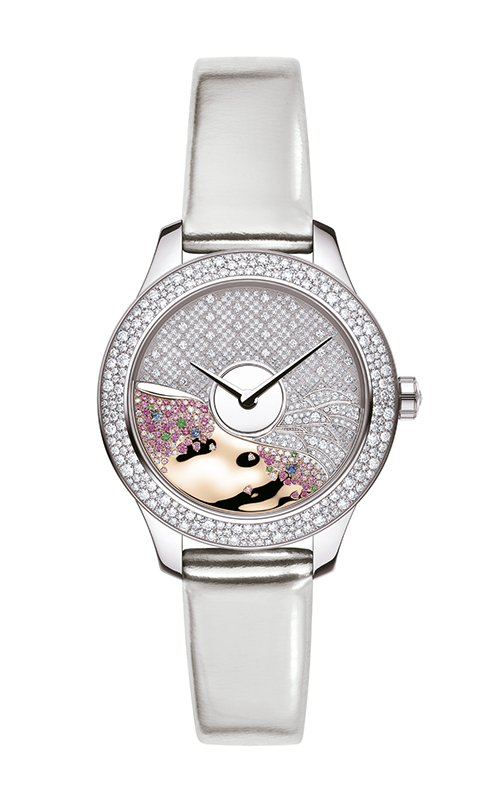 Dior Exceptional Grand Bal Watch CD153B6ZA022 product image