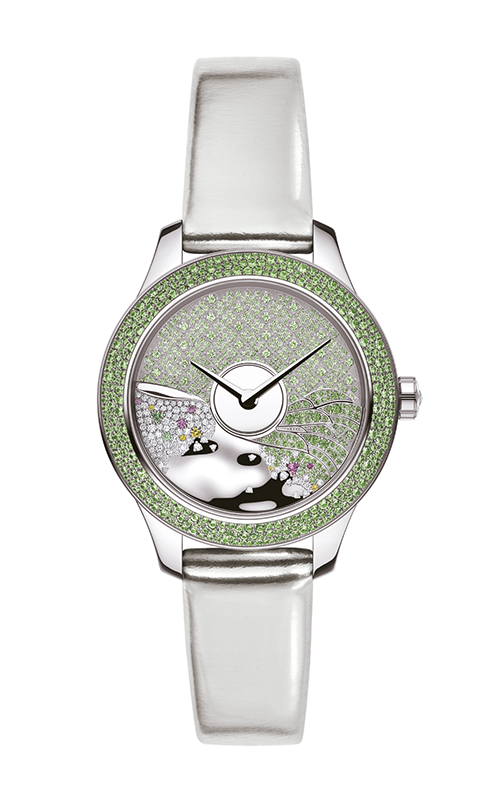 Dior Exceptional Grand Bal Watch CD153B6ZA023 product image