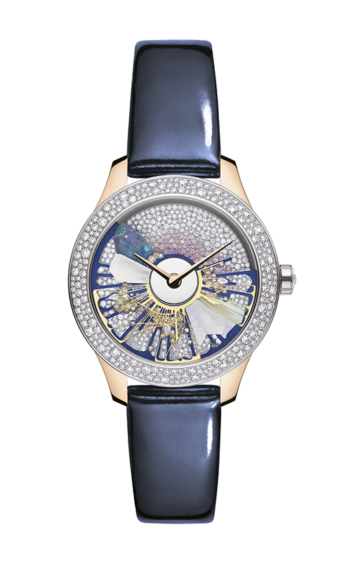 Dior Exceptional Grand Bal Watch CD153BIZA002 product image